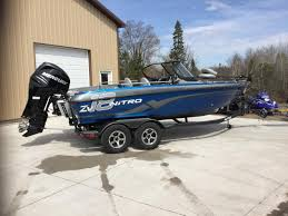 2017 nitro zv18 for sale in sault sainte marie mi allstar
