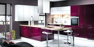 cuisine violette decoration cuisine violette waaqeffannaa org design d intérieur