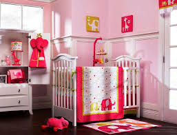 Pink Elephant Nursery Decor Pink Elephant Nursery Decor Nursery Ideas Baby Elephant