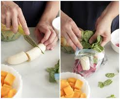 diy freezer smoothie packs 5 recipes to get you started live simply