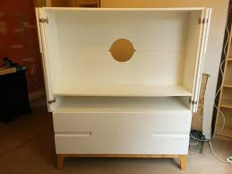 ikea bjornholmen tv cabinet great condition pickup only in