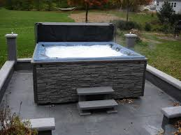 winterizing your tub and why you don u0027t need to do it