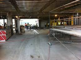 lexus club infield texas rangers rangers ballpark construction 2 jpg