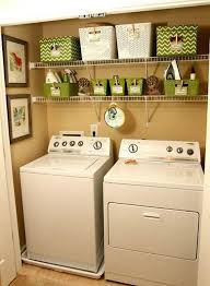 Laundry Room Cart - laundry room storage and organization nucleus home
