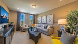 melrose floor plan in chateau at westhaven calatlantic homes