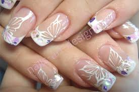 french manicure pictures 2015 nails nail design nail pictures