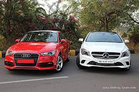 audi a3 vs mercedes a class mercedes vs audi a3 shifting gears