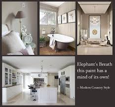 What Is A Good Colour For A Bedroom Farrow And Ball Elephant U0027s Breath Paint My Favorite Warm Gray