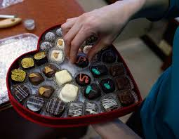 s day chocolates your favorite for valentines day month your classical