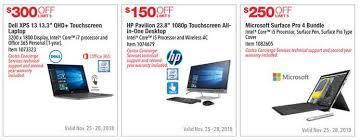 black friday 2016 laptop deals in best buy sam u0027s club black friday ad leaks with hp laptop desktop deals