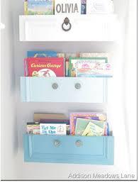 How To Do A Bookshelf Best 25 Childrens Book Shelves Ideas On Pinterest Baby
