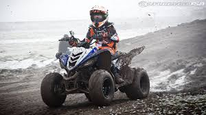2013 yamaha raptor 90 comparison review motorcycle usa