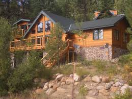 unique mountainside home with lake view vrbo