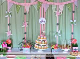 home decoration for birthday party 50 sweet girls party ideas