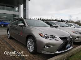 richmond lexus lfa 2017 lexus es 350 executive pkg richmond auto mall