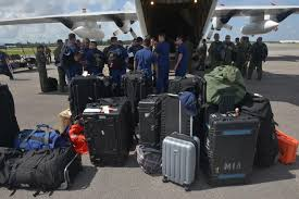 Texas travel gear images Florida crews deployed to texas to help harvey victims wlrn jpg