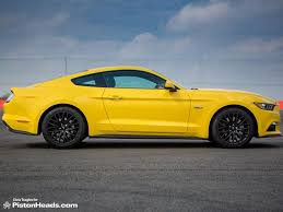 pistonheads ford mustang ford mustang uk review pistonheads