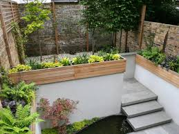 beautiful small home garden layout design 4 home ideas