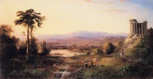Recollec - file robert duncanson recollections of italy jpg wikimedia commons