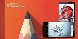 download autodesk sketchbook pro v4 0 0 apk terbaru full unlocked