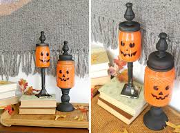 Mason Jar Halloween Lantern 31 Halloween Projects To Make This Fall Spoonflower Blog
