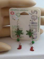 sensitive solutions earrings s s fashion earrings ebay
