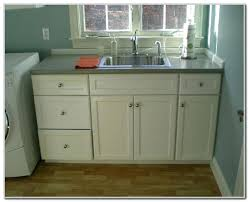 Laundry Room Sinks With Cabinet Laundry Room Sink With Cabinet Brilliant Tubs Cabinets Best 25