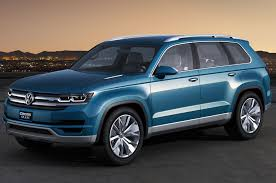 volkswagen truck concept 2013 volkswagen touareg reviews and rating motor trend