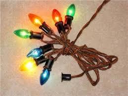 old c9 christmas lights vintage christmas lights collection on ebay