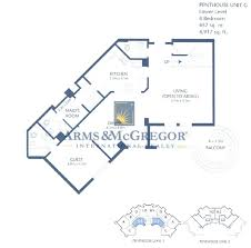 Palm Jumeirah Floor Plans by Palm Jumeirah Arms U0026mcgregor International Realty Palm