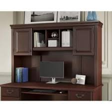 hutch desk for less overstock com