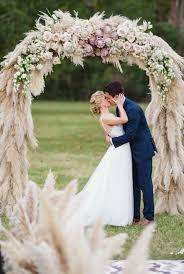 Arche Fleurie Mariage Arche Floral Mariage Tricot Pinterest Mariages Arche