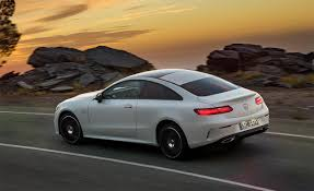 mercedes benz e class news and information 4wheelsnews com