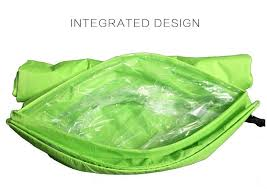 table leaf bag protector lazy lounger inflatable beach cing bed bag kaboodleworld