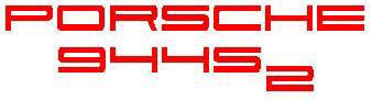 porsche 944 logo links