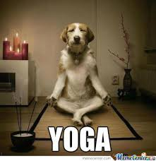 Yoga Meme - yoga by dr1medoo meme center