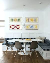 kitchen nook decorating ideas kitchen nooks phaserle com