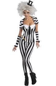 beetlejuice costume secret wishes beetlejuice costume purecostumes