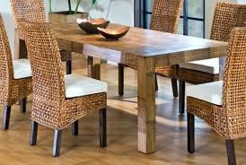 cuisine bois rustique chaise de cuisine en bois de chaise de cuisine en bois rustique