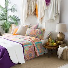 paisley print bed linen linen bedroom bed linen and bedrooms