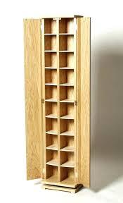 Oak Cd Storage Cabinet Wooden Cd Storage Cabinet Wood Storage Cabinet Shelf Media