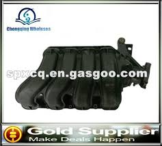 toyota corolla auto parts auto parts air intake manifold 17120 22040 for toyota corolla 1 6