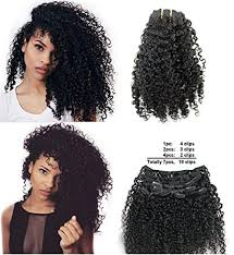 curly clip in hair extensions ms fenda remy hair curly 3b 3c
