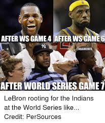 Game 6 Memes - afierws game 4 after ws game 6 onbanmemes after worloseriesgamet