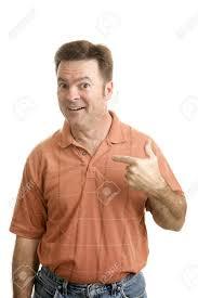 Pointing Meme - guy pointing at himself meme mne vse pohuj