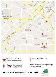 map of hattiesburg ms downtown crawfish jam