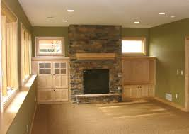 Finished Basement Contractors by Outstanding Best Basement Renovation Ideas Basement Finishing Amp
