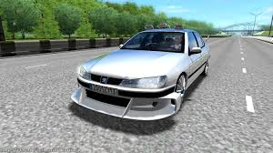 city peugeot city car driving 1 2 2 3d instructor 2 2 7 u2013 peugeot 406 sedan