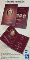 Funeral Programs Printing 31 Funeral Program Templates U2013 Free Word Pdf Psd Documents