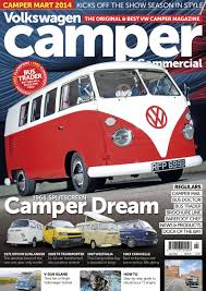 volkswagen bus 2014 vw camper u0026 commercial 78 volkswagen camper and commercial magazine